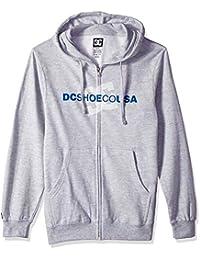 Men's Ken Block Founders Series Zip Up Sweatshirt Hoodie