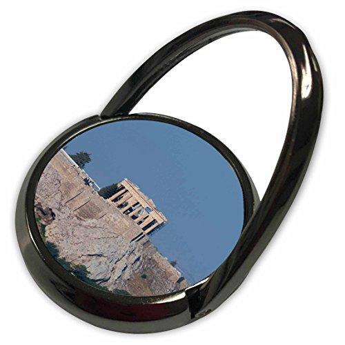 3dRose Danita Delimont - Greece - Greece, Athens. View of the Acropolis - EU12 CMI0663 - Cindy Miller Hopkins - Phone Ring (phr_137334_1) - Acropolis View Athens Greece