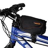 Ibera Bicycle Top Tube Bag