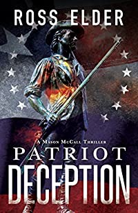 Patriot Deception by Ross Elder ebook deal
