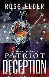 Patriot Deception: A Thriller Suspense Novel (Mason McCall Book 1)