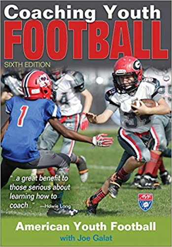 Follow The Author American Youth Football