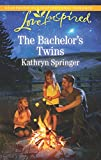 img - for The Bachelor's Twins (Castle Falls) book / textbook / text book