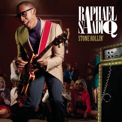 Stone Rollin' (Album Version)
