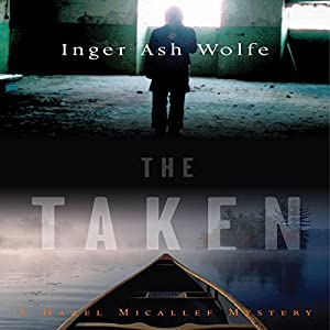 The Taken Audiobook