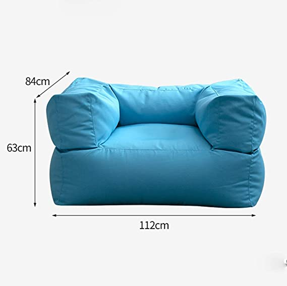 Amazon.com: Lazy - Sillón de salón para interiores y ...