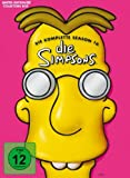 The Simpsons - Die komplette Season 16 (Limited Edition, Collector's Box, 4 Discs)