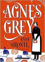 Agnes Grey (Clásicos ilustrados)