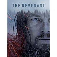 Deals on The Revenant 4K UHD Movie