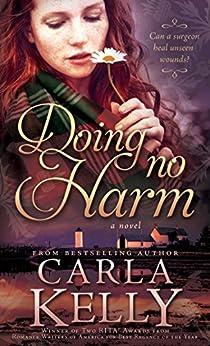 Doing No Harm by [Kelly, Carla]