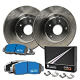 Brakes Review and Comparison