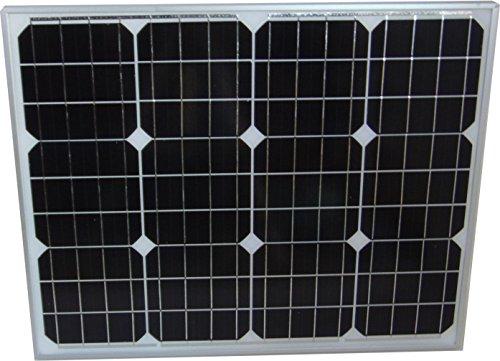 Pannello solare fotovoltaico w v camper barca baita stand