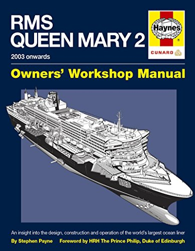 queen mary 2 - 5