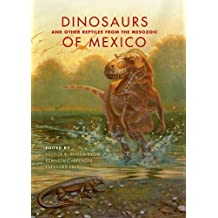 Dinosaurs and Other Reptiles from the Mesozoic of Mexico