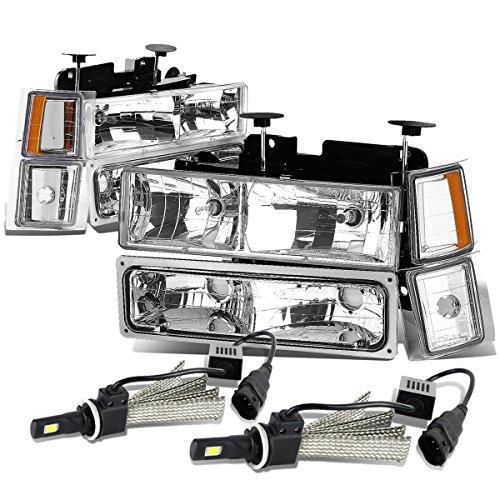 95 silverado cab light - 8