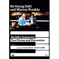 Bartok, Sonate Pour 2 Pianos Et Percussions
