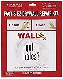 3'' SGL Dry Repair Kit