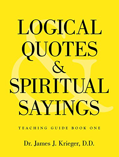 Logical Quotes 6