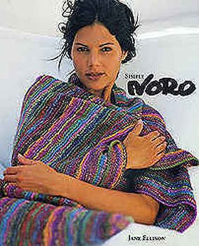 Noro Knitting Patterns Jane Ellison Simply -