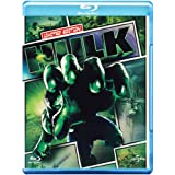 hulk (ltd reel heroes edition) blu_ray Italian Import
