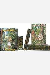Ringing Cedars Series Original First Edition Full Set Paperback