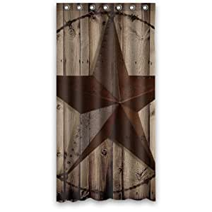 Bathroom decor personalized western texas for Bathroom decor on amazon
