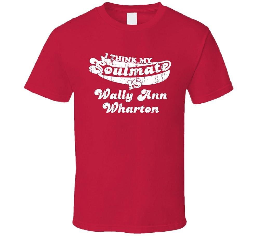 Wally Ann Wharton