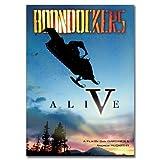 Frontier Films Boondockers 5 Alive