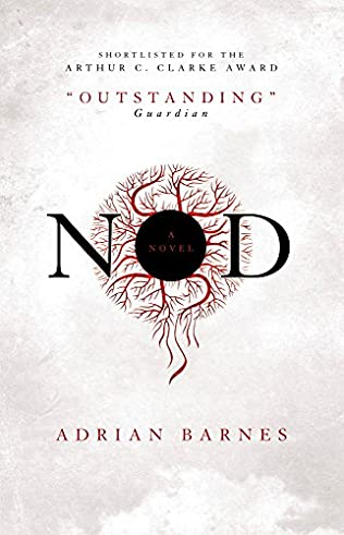 book cover of Nod