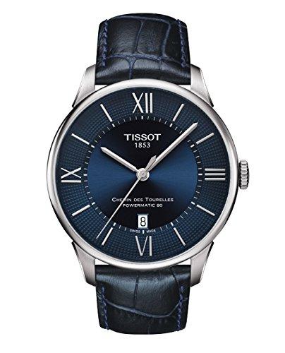 Tissot T099