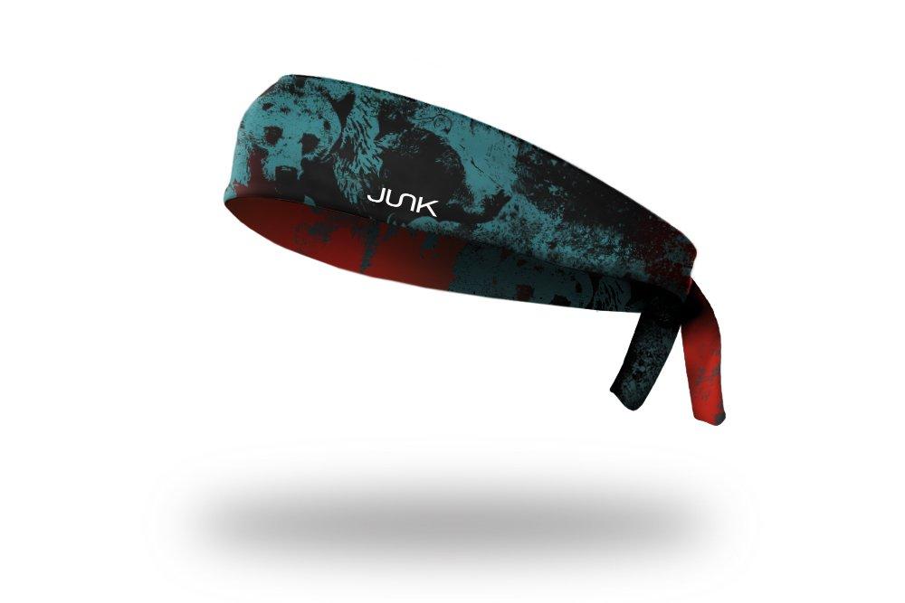 迷惑ブランドSpirit Animalコレクションヘッドバンド  Bear Flex Tie B00Y8YRQAG