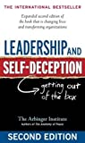 img - for Leadership and Self-Deception: Getting Out of the Box book / textbook / text book