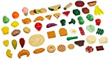 Step 2 Kitchen Set Step2  101 Piece Play Food Assortment