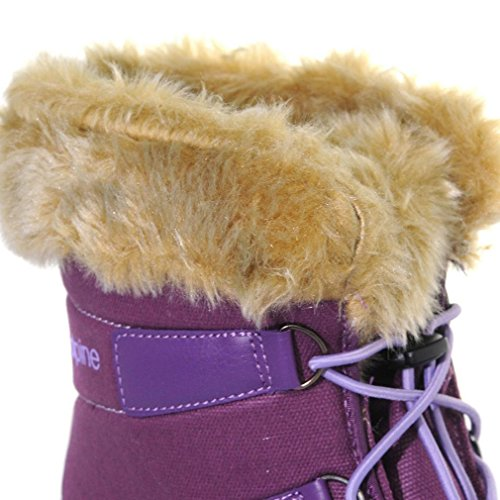 Alpine Snow Women's Snow Boot Alpine Boot Women's Women's Snow Alpine Fw1Ugxw5