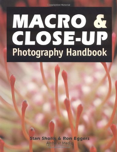 Macro & Close-up Photography Handbook