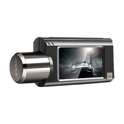 Cámara de coche Cámara de gama alta DVR 1080P FHD Cámara WiFi Dash ...