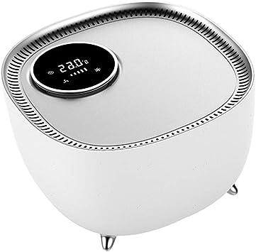 Purificadores pequeños, además de purificador de formaldehído smog PM2.5, purificador de aire en la sala de estar para eliminar el olor.: Amazon.es: Salud y cuidado personal