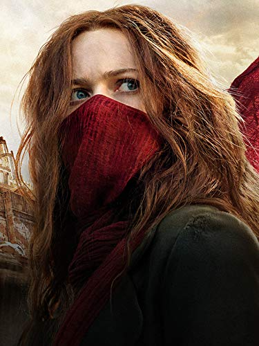 Mortal Engines: Trailer