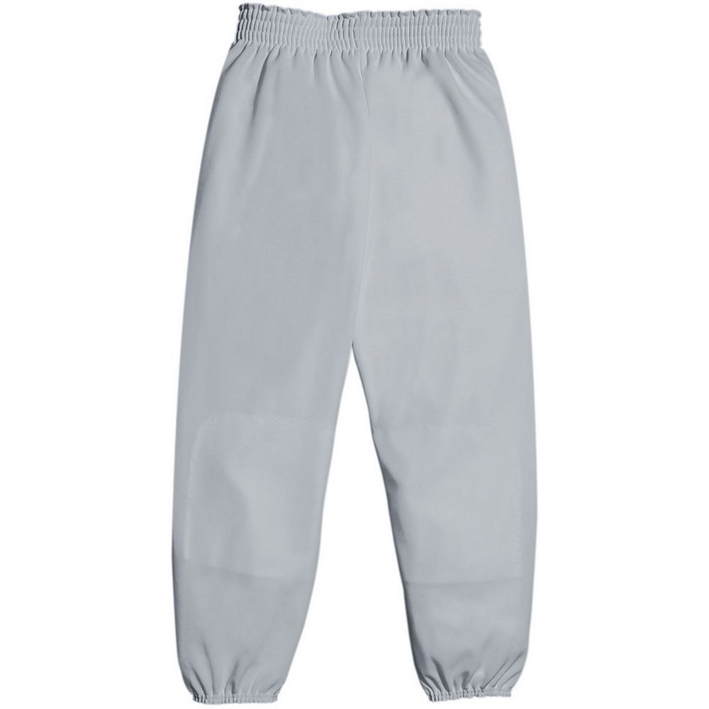 HighFive Adult Double-Knit Pull-up Baseball Pant 319420
