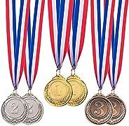 Alrigon Winner Award Medals, Metal Medals Prizes