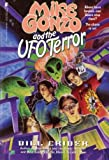 Mike Gonzo and the UFO Terror, Crider, 1442481293