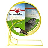 Kaytee Run-Around Exercise Wheel, 11''