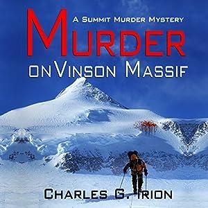 Murder on Vinson Massif Audiobook