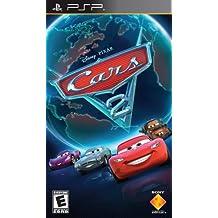 Cars 2 - PlayStation Portable Standard Edition