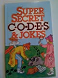 Super Secret Codes and Jokes, Elvira Gamiello, 094202544X