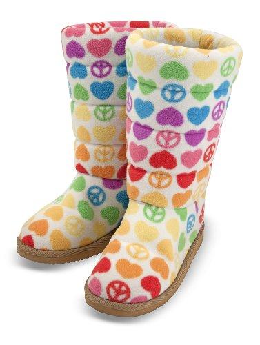 Melissa Doug Hope Boot Slippers