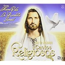 Los 32 Mejores Cantos Religiosos [Importado]