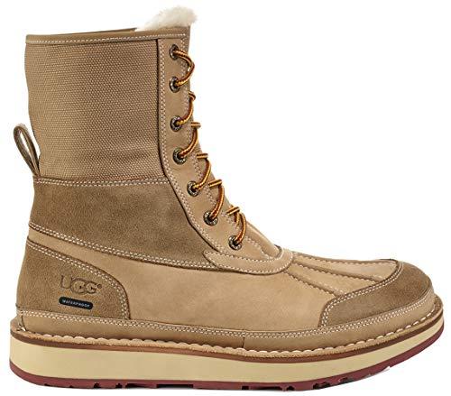 UGG Mens Avalanche Butte Boot, Desert Tan, Size 11 ()