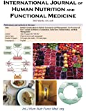 International Journal of Human Nutrition and Functional Medicine: 2013 March