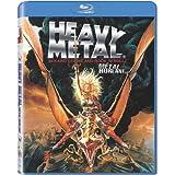 Heavy Metal Bilingual